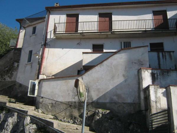 Soluzione Indipendente in vendita a Roccaromana, 6 locali, prezzo € 69.000 | Cambio Casa.it