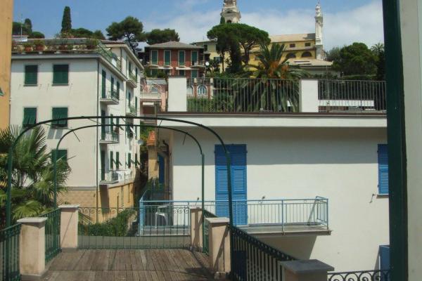 Appartamento in vendita a Santa Margherita Ligure, 3 locali, Trattative riservate | CambioCasa.it