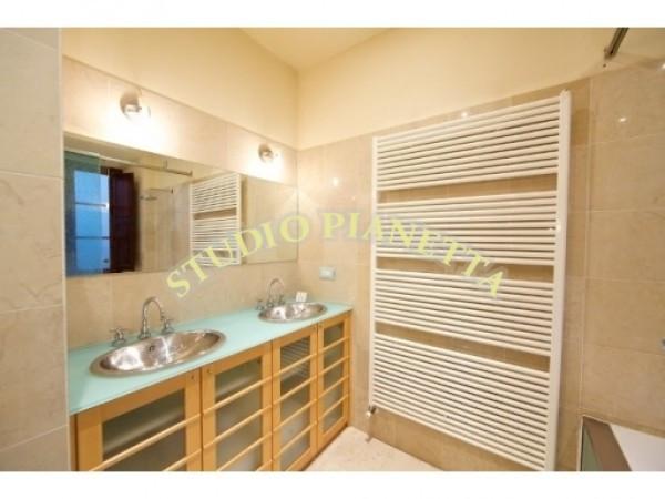 Appartamento in affitto a Firenze, 6 locali, zona Zona: 18 . Settignano, Coverciano, prezzo € 4.750 | Cambio Casa.it