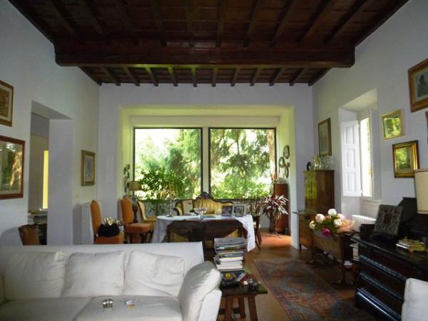 Villa in vendita a Pontassieve, 6 locali, prezzo € 1.900.000 | Cambio Casa.it