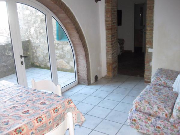 Bilocale Sovicille Strada Provinciale 52 Della Montagnola Sene 1