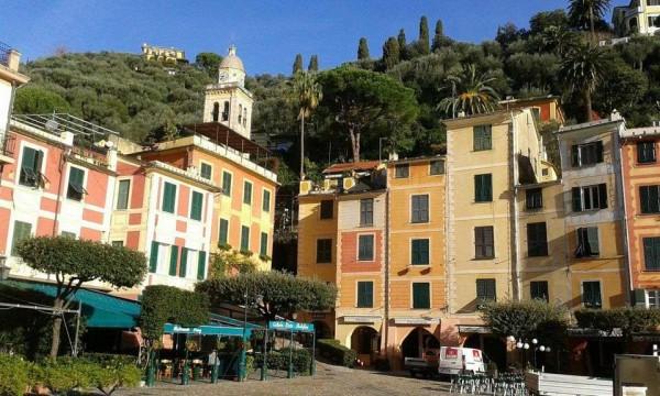 Appartamento in vendita a Portofino, 4 locali, prezzo € 600.000 | Cambio Casa.it