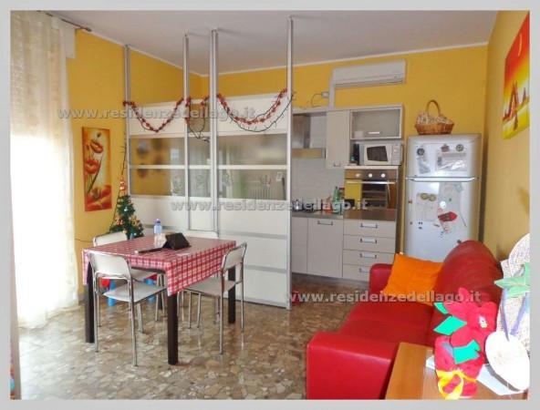 Appartamento in vendita a Peschiera del Garda, 3 locali, prezzo € 210.000   Cambio Casa.it