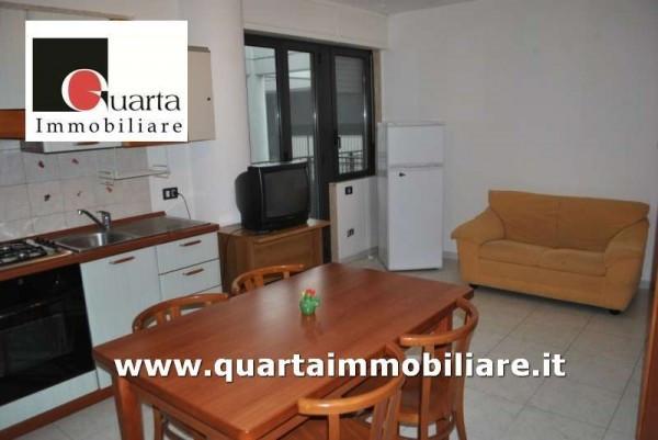 Appartamento in Affitto a Lecce Centro: 3 locali, 50 mq