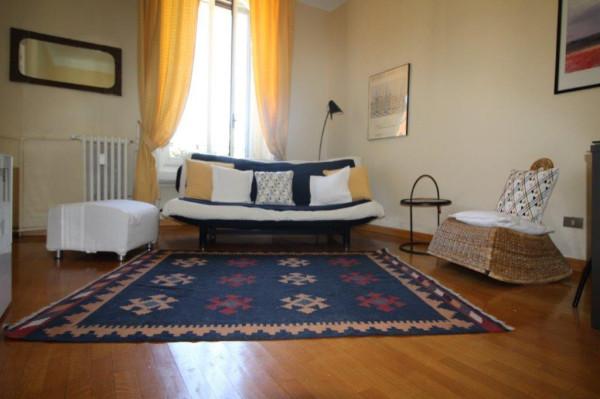 Appartamento in affitto a Milano, 2 locali, zona Zona: 12 . De Angeli, Vercelli, Washington, Sicilia, S. Michele del Carso, prezzo € 1.190 | Cambio Casa.it