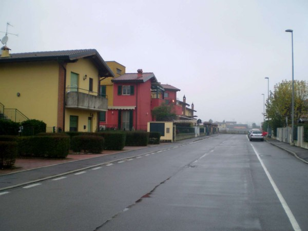 Bilocale Capergnanica Via Repubblica 1