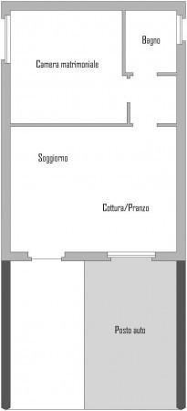 Bilocale Capergnanica Via Repubblica 10