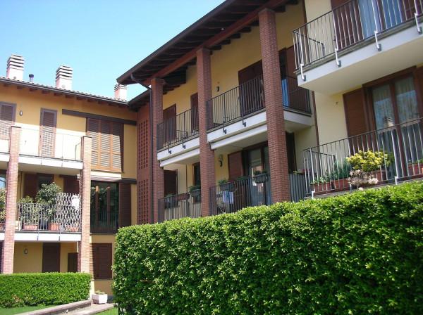 Appartamento in affitto a Carimate, 1 locali, prezzo € 420 | Cambio Casa.it