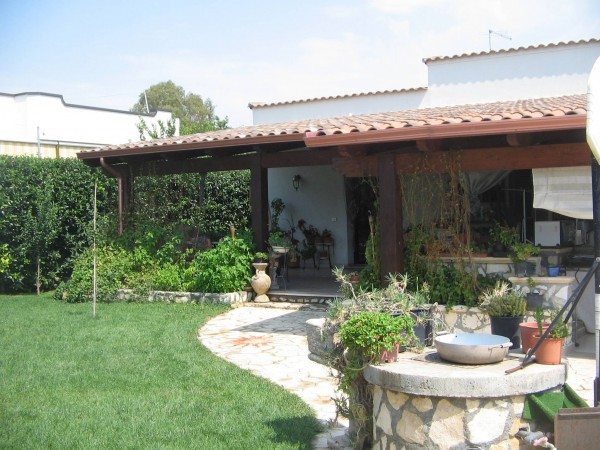 Villa in Vendita a Ginosa Periferia: 5 locali, 220 mq