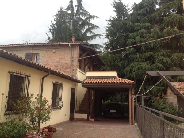 Soluzione Indipendente in vendita a Bologna, 2 locali, zona Zona: 17 . Borgo Panigale, prezzo € 190.000 | CambioCasa.it
