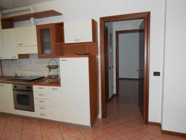Bilocale Crema Via Brescia 8