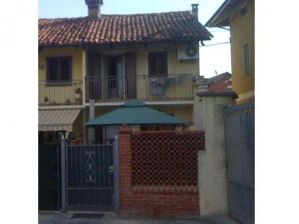 Soluzione Indipendente in vendita a Vigone, 4 locali, prezzo € 40.000 | Cambio Casa.it