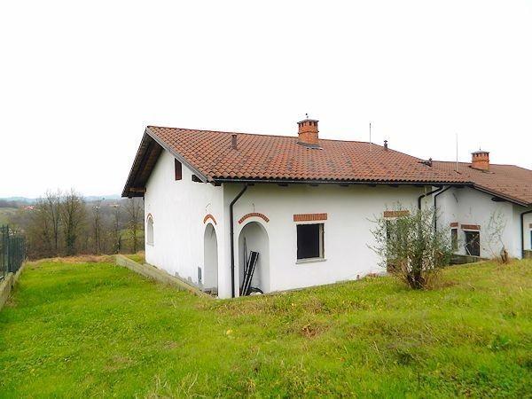 Villa in Vendita a Castelnuovo Don Bosco Periferia: 200 mq