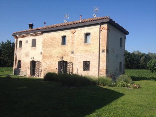 Appartamento in affitto a Molinella, 4 locali, prezzo € 600   Cambio Casa.it