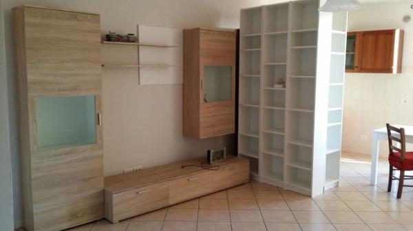 Appartamento in Affitto a Monsummano Terme Centro: 3 locali, 86 mq