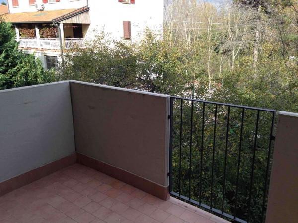 Bilocale Collecchio Via Del Curione 3