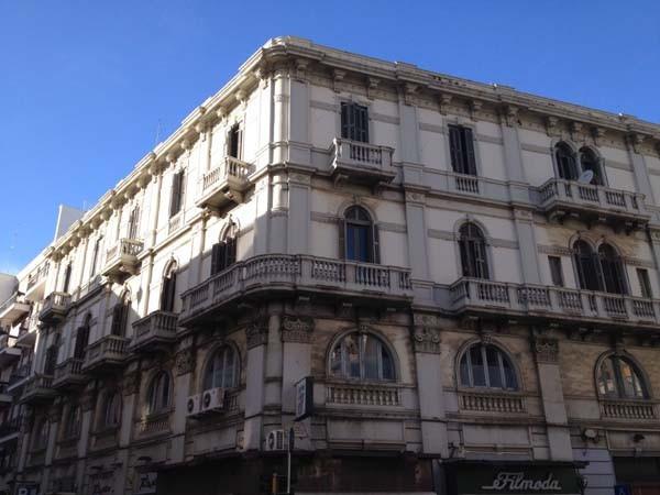 bari affitto quart: madonnella valorecasa-immobiliare