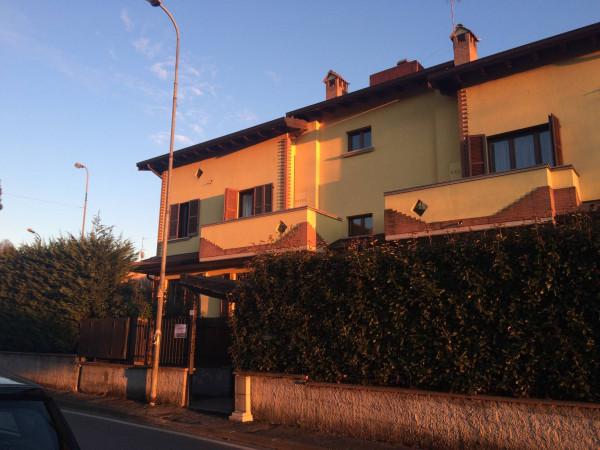 Appartamento in vendita a Miradolo Terme, 2 locali, prezzo € 82.000 | Cambio Casa.it