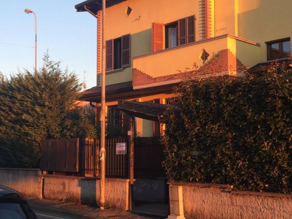 Bilocale Miradolo Terme Via Giovanni Falcone Ed Alla Sua Scorta 3