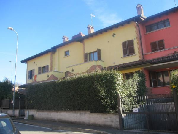 Bilocale Miradolo Terme Via Giovanni Falcone Ed Alla Sua Scorta 5