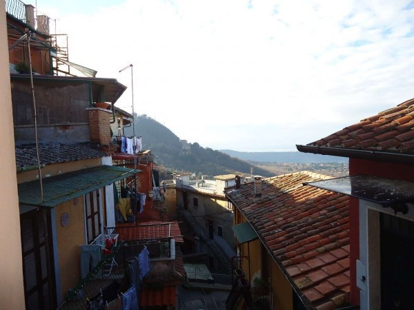Bilocale Rocca di Papa Via Campi D'annibale 5