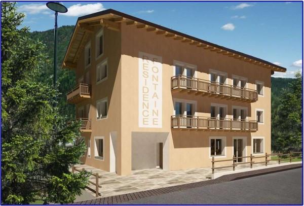 Appartamento in vendita a Brusson, 2 locali, prezzo € 237.000 | Cambio Casa.it