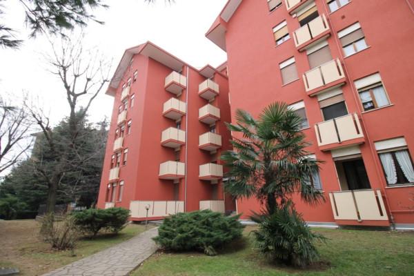 Appartamento in vendita a Busto Arsizio, 4 locali, prezzo € 142.000   Cambio Casa.it