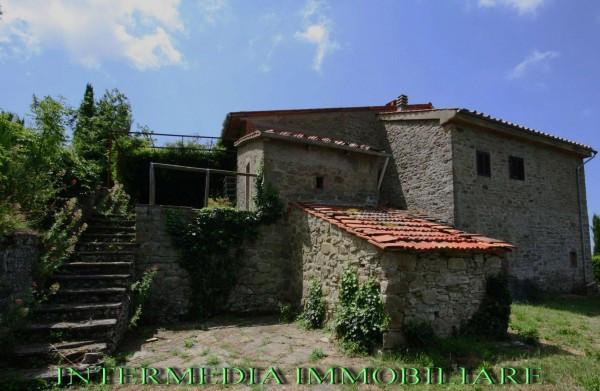 Rustico / Casale in vendita a Loro Ciuffenna, 5 locali, prezzo € 320.000 | Cambio Casa.it