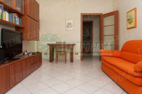 Appartamento in vendita a Milano, 2 locali, zona Zona: 7 . Corvetto, Lodi, Forlanini, prezzo € 210.000 | Cambiocasa.it