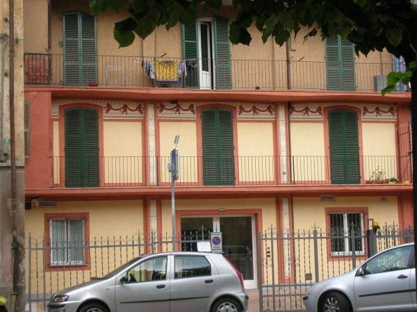 Bilocale Mondovì Via Vittorio Veneto 1