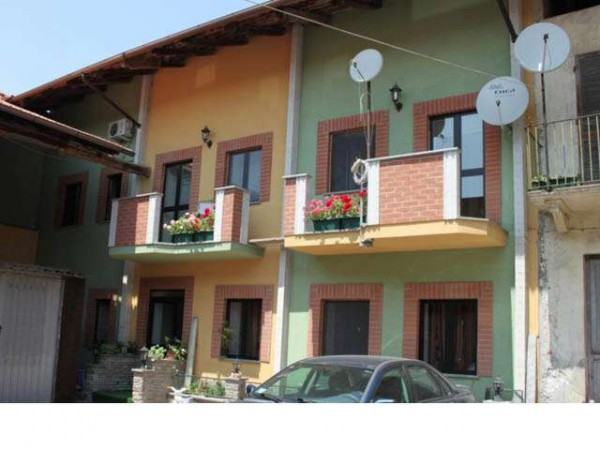 Rustico / Casale in vendita a Barone Canavese, 6 locali, prezzo € 45.000 | Cambio Casa.it