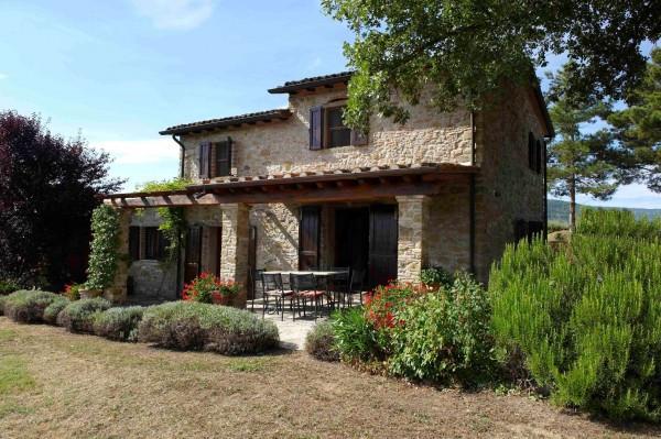Rustico / Casale in vendita a Monterchi, 5 locali, prezzo € 365.000 | Cambio Casa.it