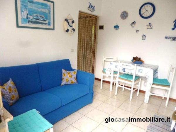 Appartamento in vendita a Lignano Sabbiadoro, 2 locali, prezzo € 100.000   Cambio Casa.it