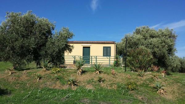 Villa in Vendita a Santa Flavia