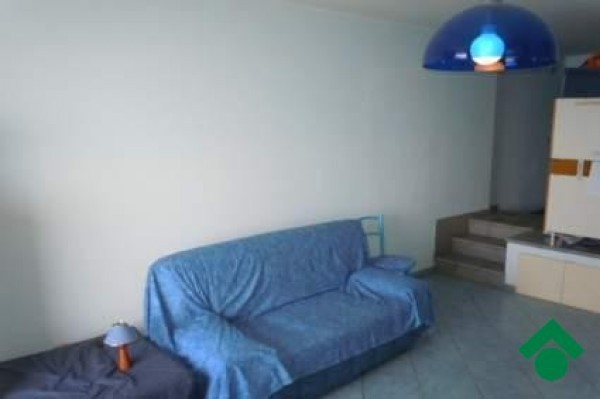 Bilocale Cipressa Via Fossati, 67 3