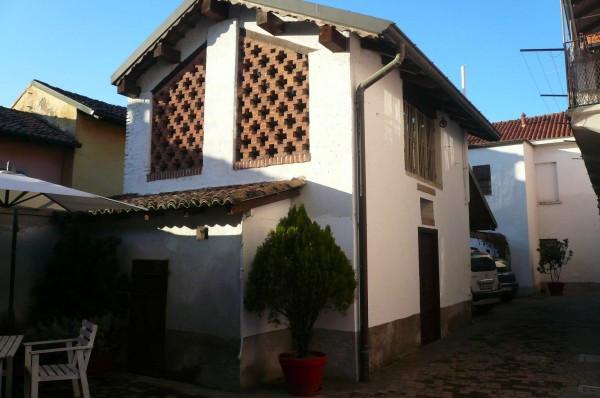Soluzione Indipendente in vendita a Ozzero, 6 locali, prezzo € 349.000 | Cambio Casa.it