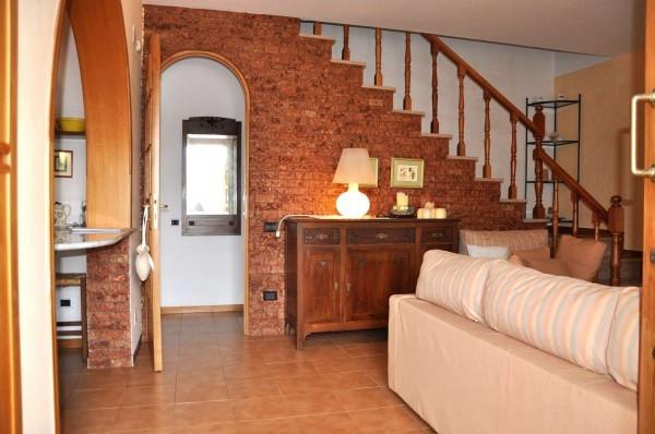 Casa Indipendente in Affitto a Cecina