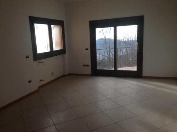Appartamento Affitto Serle