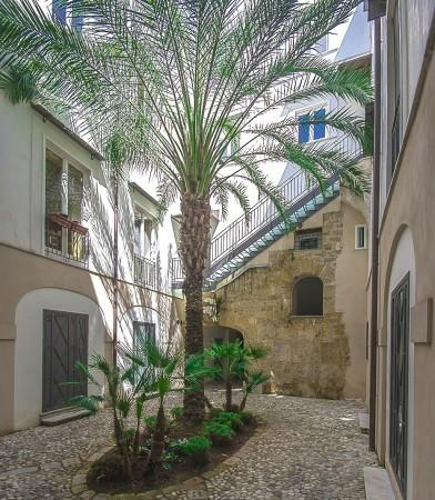Bilocale Palermo Via Castrofilippo 2