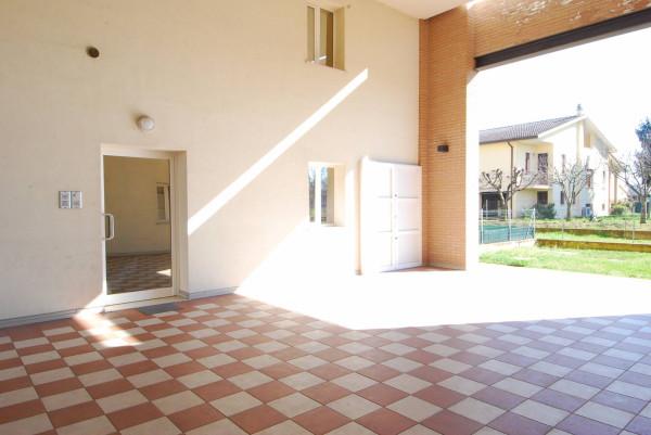 Appartamento in vendita a Borgoricco, 3 locali, prezzo € 89.000 | CambioCasa.it