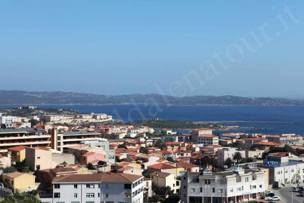Appartamento bilocale in vendita a La Maddalena (OT)