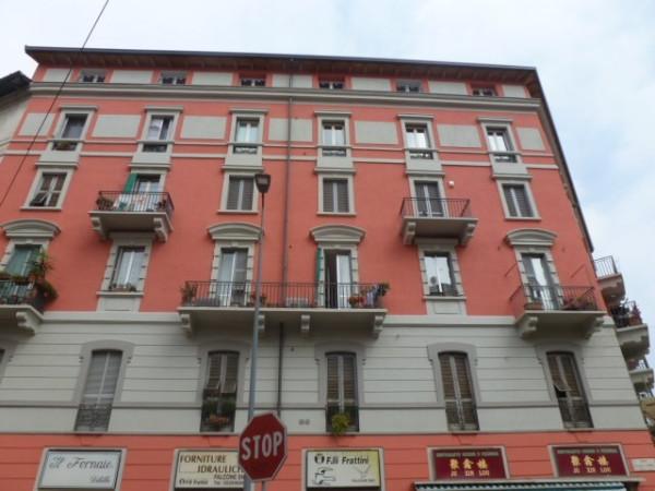 Bilocale Milano Via Giulio E Corrado Venini 9