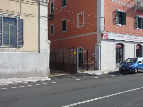magazzino-deposito  in Vendita a Civitavecchia