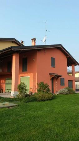 Rustico / Casale in vendita a Crema, 6 locali, prezzo € 380.000 | Cambio Casa.it