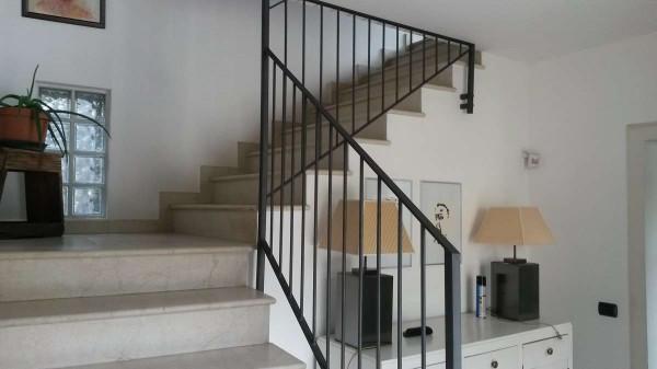 Villa in vendita a Nave, 6 locali, prezzo € 415.000 | Cambio Casa.it