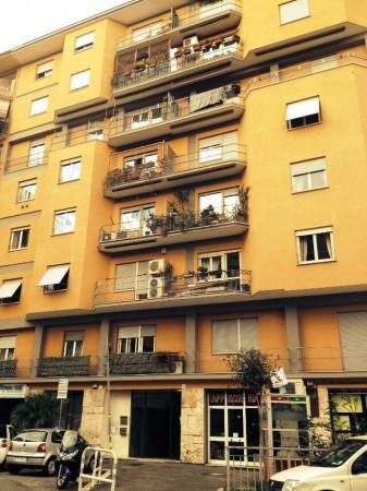 Attico / Mansarda in affitto a Roma, 1 locali, zona Zona: 4 . Nomentano, Bologna, Policlinico, prezzo € 700 | Cambio Casa.it