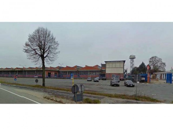 Capannone in vendita a Santena, 6 locali, prezzo € 800.000 | Cambio Casa.it