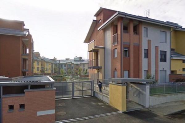 Appartamento in vendita a Caselle Torinese, 3 locali, prezzo € 84.000 | Cambio Casa.it