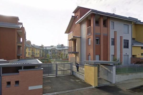 Appartamento in vendita a Caselle Torinese, 4 locali, prezzo € 82.000 | Cambio Casa.it