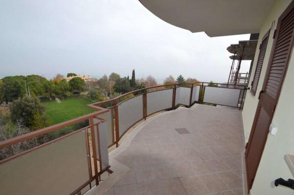 Appartamento in vendita a Colonnella, 9999 locali, prezzo € 138.000 | Cambio Casa.it